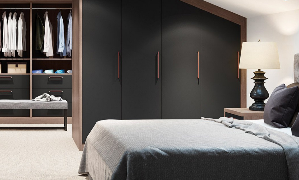 Bedroom Designers Exmouth