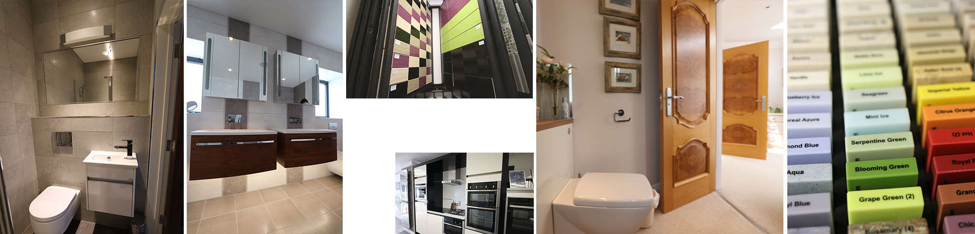 Kitchen Designers Exmouth