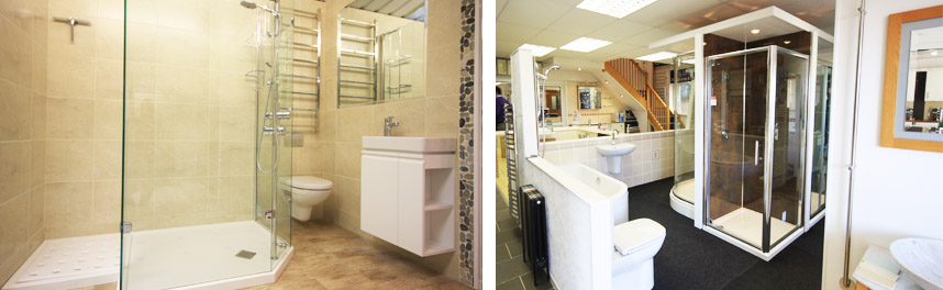 Bathroom Showroom Exmouth
