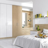 bedroom design Devon
