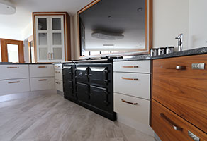 Kitchen Design Exmouth